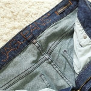 Jag Jeans Jeans - Nordstrom Jag Jean's Low Rise Straight Jeans 14P